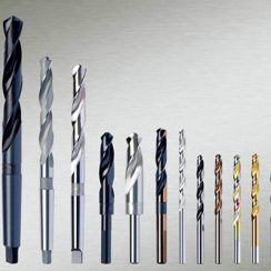 Wide Range of Drill Bits
